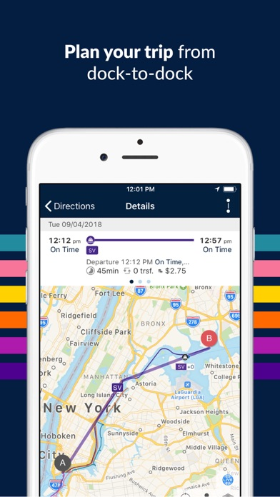 Download NYC Ferry for Android