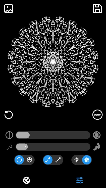 Make it Mandala screenshot-4