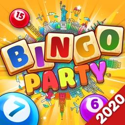 Bingo Party - Bingo Games