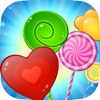 Candy Duels - Match3 Ice Mania