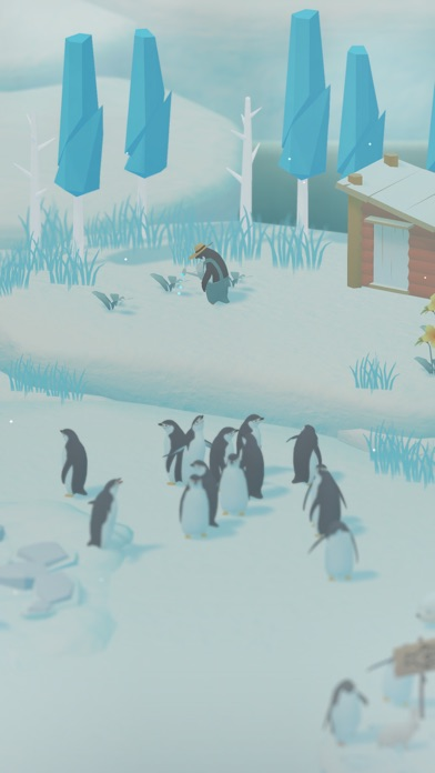 Penguin Isle screenshot 2
