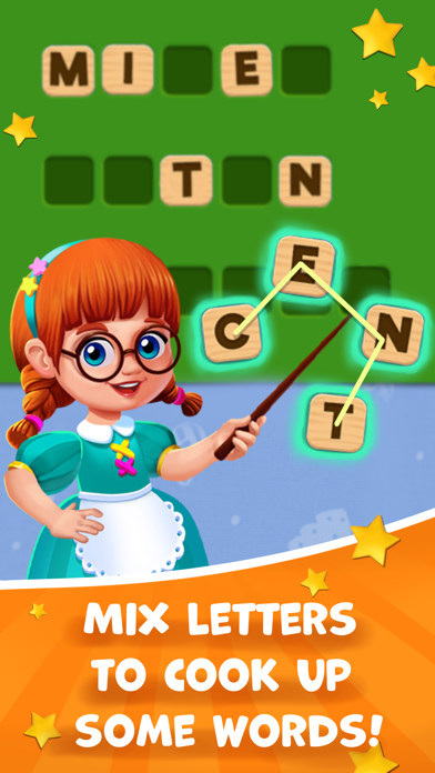 Word Sauce: Connect Puzzle! for windows pc