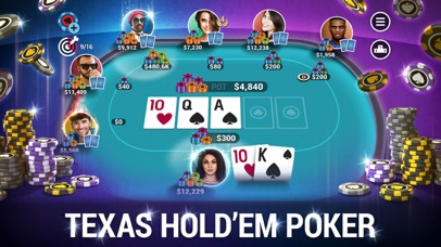 Poker World - Offline Poker | App Price Drops