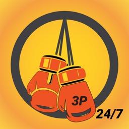 3P Boxing 24/7