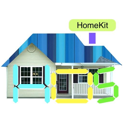 HOS SmartHome for HomeKit Live