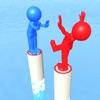 Push Battle ! - 暇つぶし 人気 ゲーム - iPadアプリ