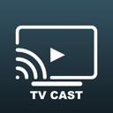 TV Cast – Screen Sharing App