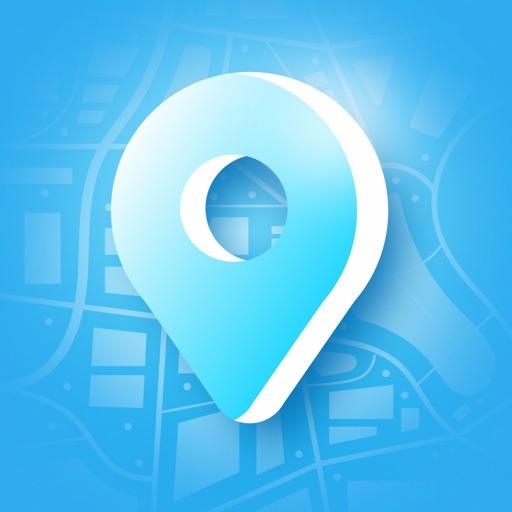 Find My Friends & GPS Tracker