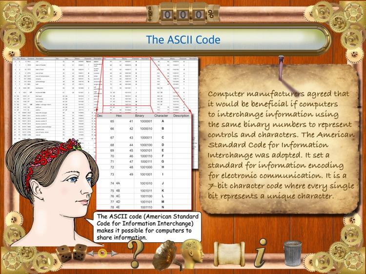 Ada Lovelace screenshot-3