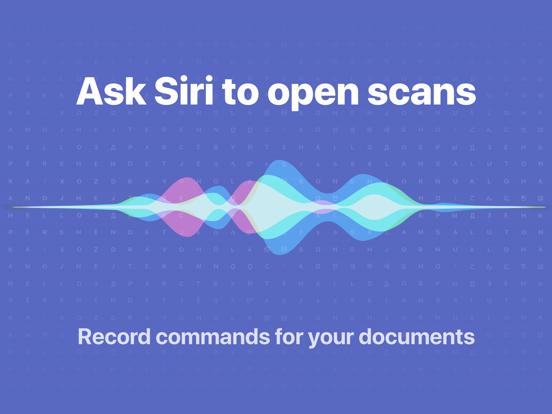 FineScanner: Scan to PDF Turbo-ipad-5