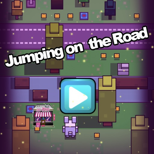 Jumping on the Road
