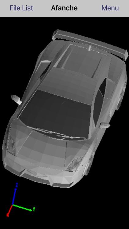 3D SKP Viewer RSi
