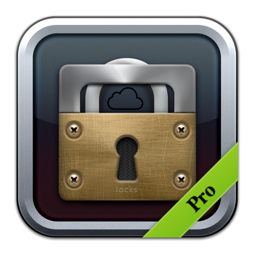 SafeBox Pro for Mac