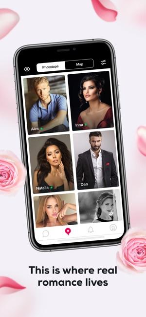 siren cougar dating app review