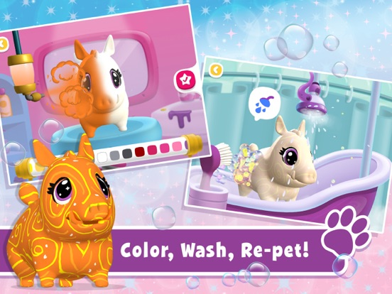 Crayola Scribble Scrubbie Pets screenshot 7