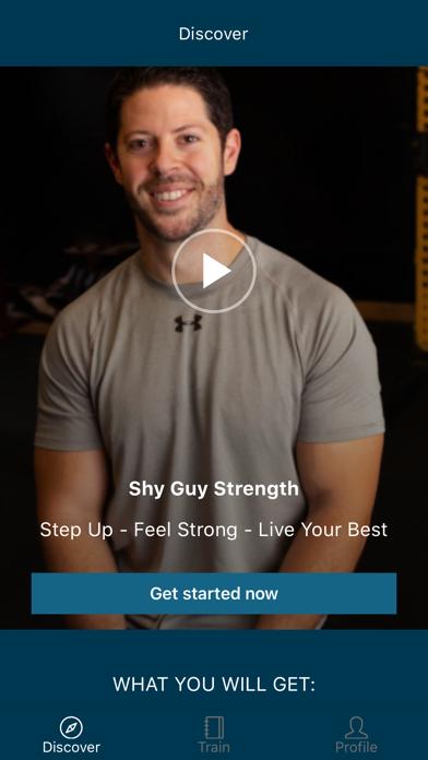 Shy Guy Strength screenshot 3