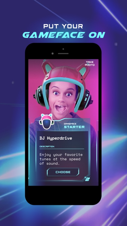 Hyperspeed - Race with Friends screenshot-0