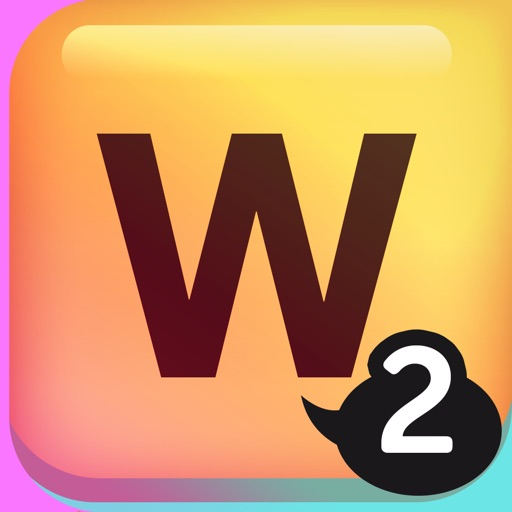 Words With Friends 2 Word Game Icon