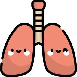 Težké astma