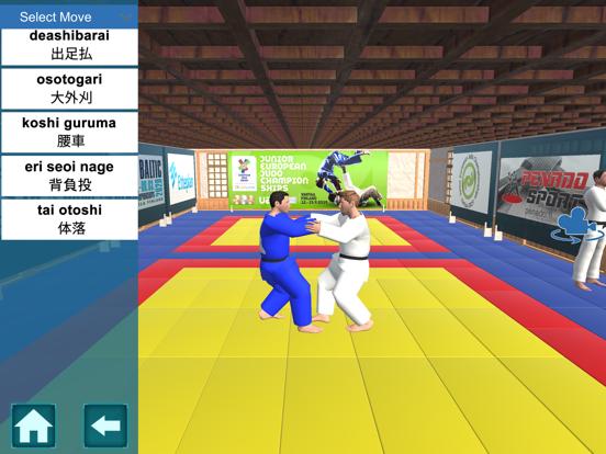 Movesensei screenshot 7