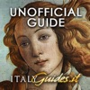 Uffizi Gallery audio guide