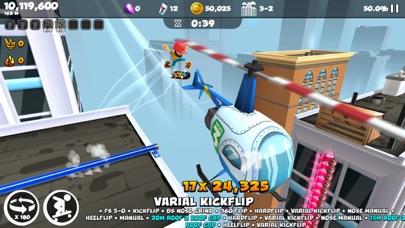 Epic Skater 2Screenshot of 7