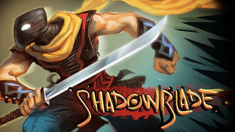 Shadow Blade - Playond screenshot-5
