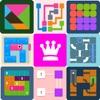 Puzzledom - iPadアプリ