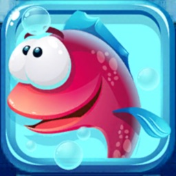 Save The Fish - Physics Puzzle