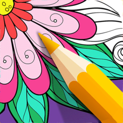 Happy Color Draw Coloring Book im App Store
