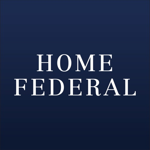 Home Federal Savings Bank By Home Federal Savings