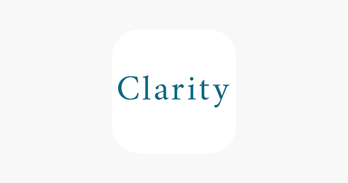 Clarity Mobile 4