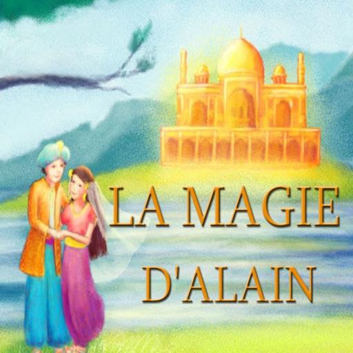 LA MAGIE D'ALAIN