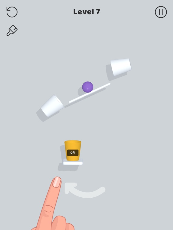 Tricky Cups! screenshot 8