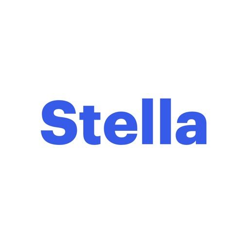 Stella Manager