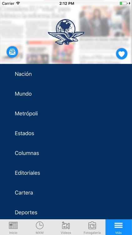 El Universal + screenshot-4