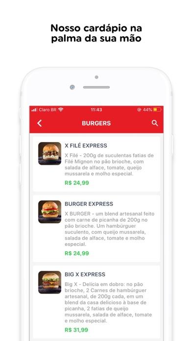Picanha Express screenshot 3