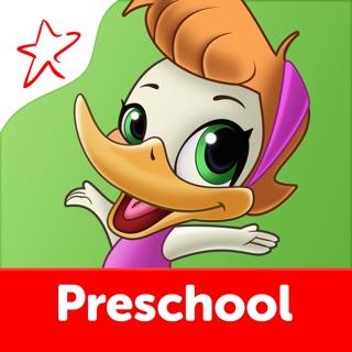 JumpStart Academy Kindergarten on the App Store