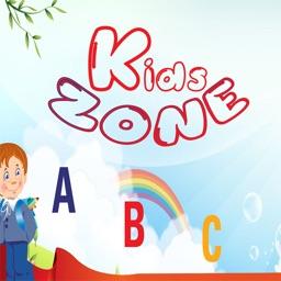 Kids World ABC Puzzle