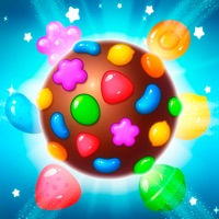 Codes for Candy Match 3: Sweet Lands Hack