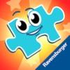 Ravensburger Puzzle Junior - iPadアプリ