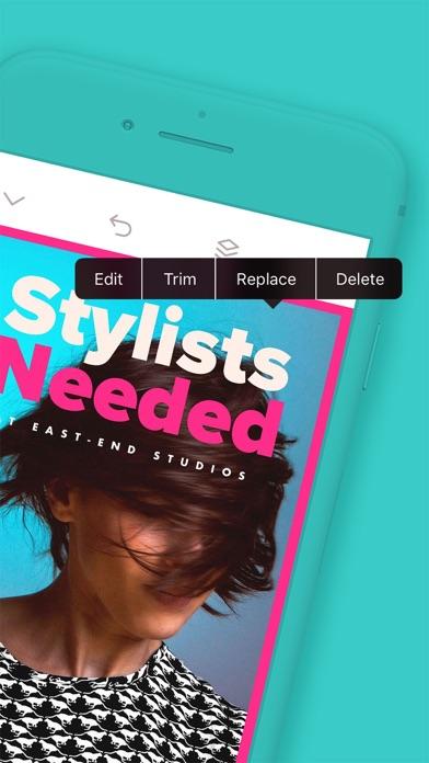 Over ajoute du texte sur vos photos iOS-capture-6