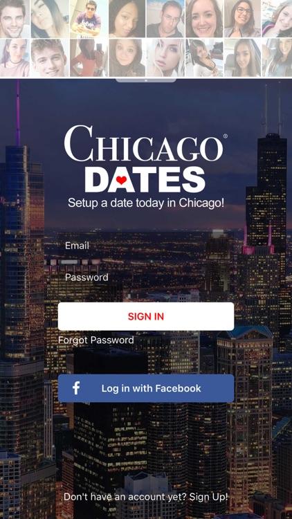 Chicago dating consigli Blog dividendo il controllo