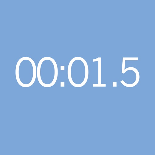 Voice Controlled Stopwatch