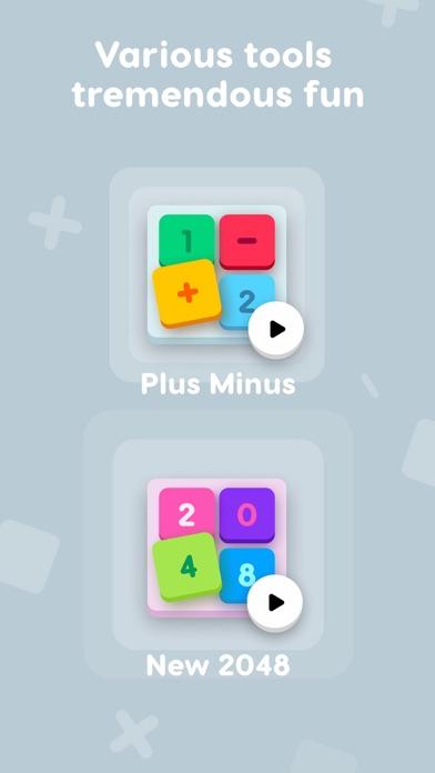 Tap Tap Number- Puzzle Gameのおすすめ画像5