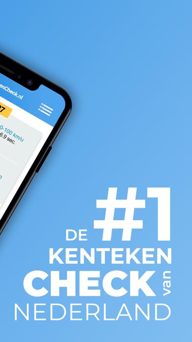 KentekenCheck.nl 3