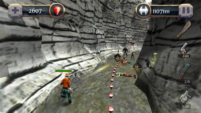 Canyon Hunter Premium screenshot three