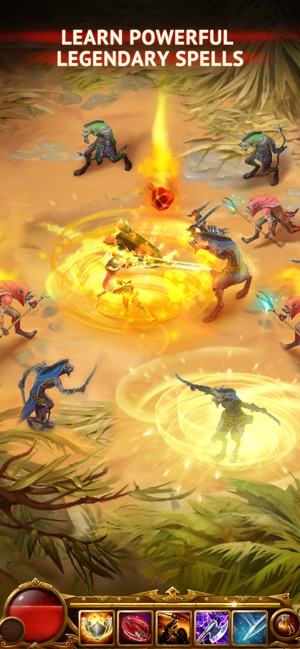 Hack Game Guild of Heroes: Magic Knights ipa free