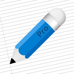 Notes Writer Pro- Sync&Partage