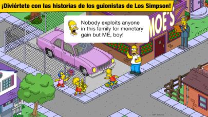 Descargar Los Simpson™: Springfield para Android